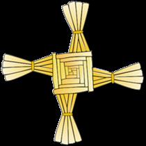 Cruz de Brighid