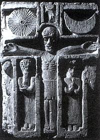 Crucificação de Münchenwiler, Friburgo