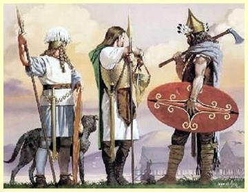Os Celtas